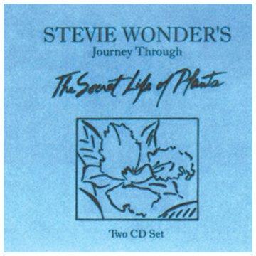 Stevie Wonder The Secret Life Of Plants profile picture