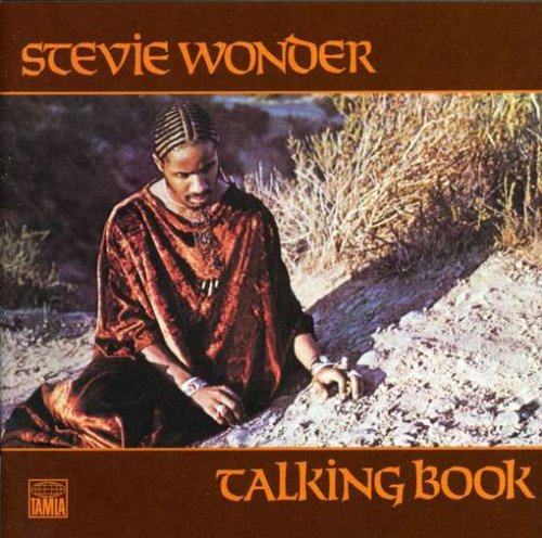 Stevie Wonder You And I profile picture