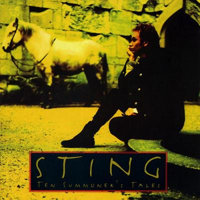 Sting Fields Of Gold (arr. Deke Sharon) profile picture