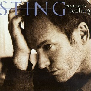 Sting Let Your Soul Be Your Pilot profile picture