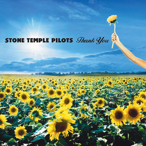 Stone Temple Pilots Creep profile picture
