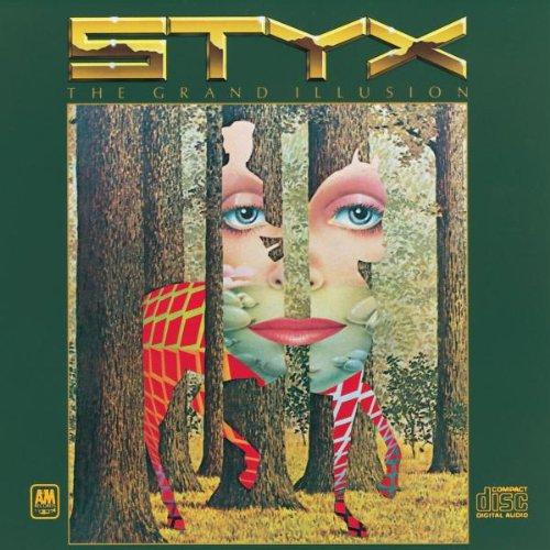 Styx Come Sail Away profile picture