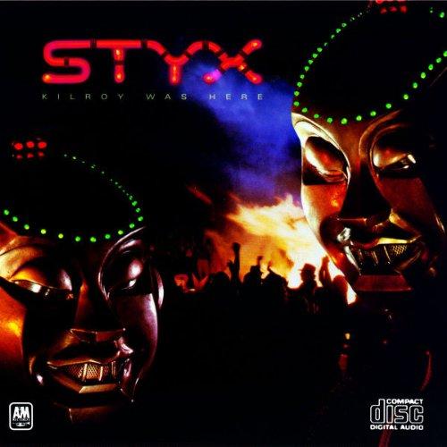 Styx Mr. Roboto profile picture