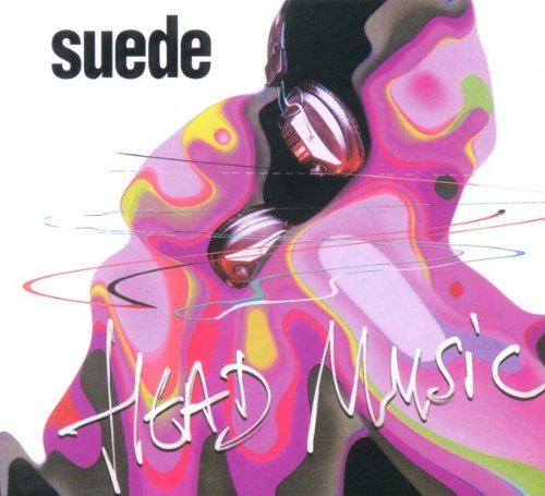 Suede She's In Fashion pictures