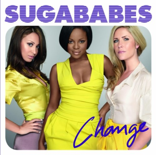 Sugababes About You Now profile picture