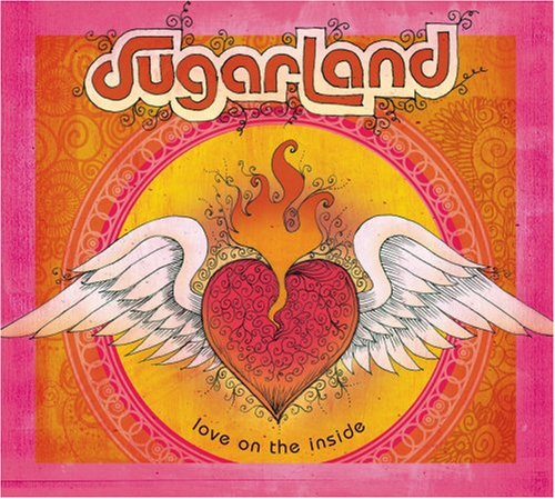 Sugarland All I Want To Do pictures