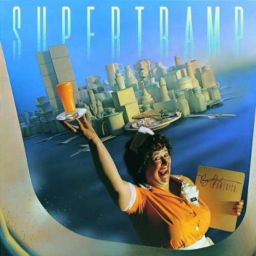 Supertramp The Logical Song profile picture