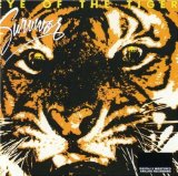 Download or print Eye Of The Tiger (jazz version) Sheet Music Notes by Survivor for Piano