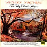 Download or print Autumn Nocturne Sheet Music Notes by Susan Alcon for Piano