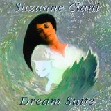 Download or print Andalusian Dream Sheet Music Notes by Suzanne Ciani for Piano