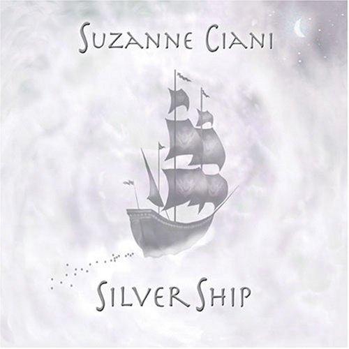 Suzanne Ciani Snow Crystals profile picture