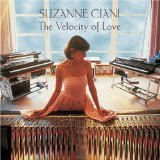 Download or print The Velocity Of Love Sheet Music Notes by Suzanne Ciani for Piano