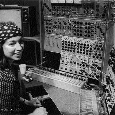 Suzanne Ciani Turning pictures
