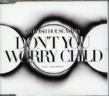 Download or print Don't You Worry Child (arr. Mark De-Lisser) Sheet Music Notes by Swedish House Mafia for SAT