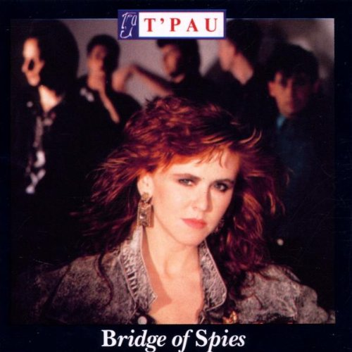 T'Pau China In Your Hand profile picture