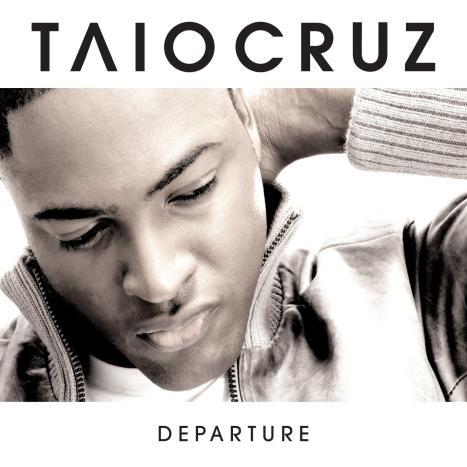 Taio Cruz I Can Be profile picture