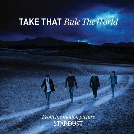 Take That Rule The World (from Stardust) pictures