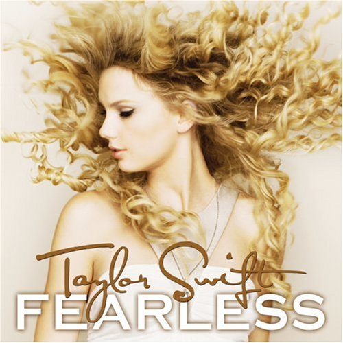 Taylor Swift Fearless pictures