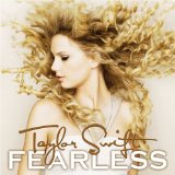 Download or print Fearless Sheet Music Notes by Taylor Swift for Piano