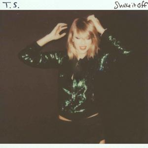 Taylor Swift Shake It Off profile picture