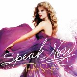 Download or print Speak Now Sheet Music Notes by Taylor Swift for Piano