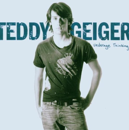 Teddy Geiger Seven Days Without You profile picture