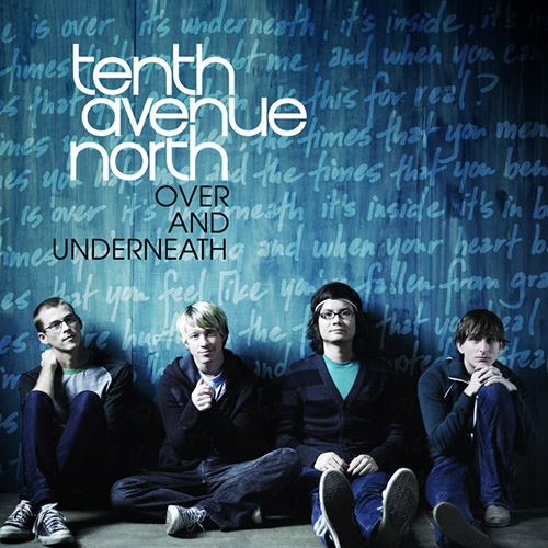 Tenth Avenue North Love Is Here profile picture