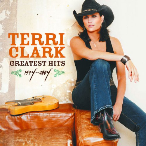 Terri Clark Girls Lie Too profile picture