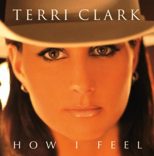 Terri Clark Now That I Found You pictures