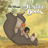 Download or print The Bare Necessities (from Disney's The Jungle Book) Sheet Music Notes by Terry Gilkyson for Piano