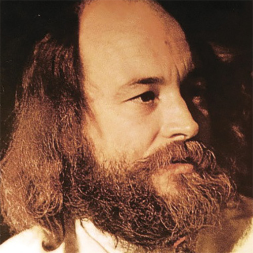 Terry Riley Two Pieces For Piano - II. profile picture