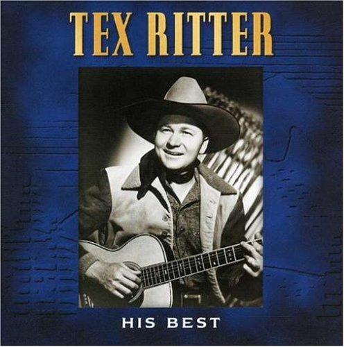 Tex Ritter Jealous Heart profile picture