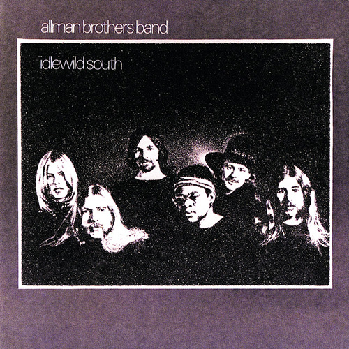 The Allman Brothers Band Midnight Rider profile picture