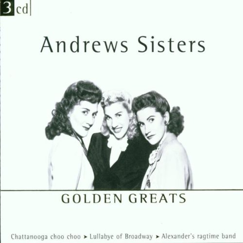 The Andrews Sisters Cuanto Le Gusta profile picture