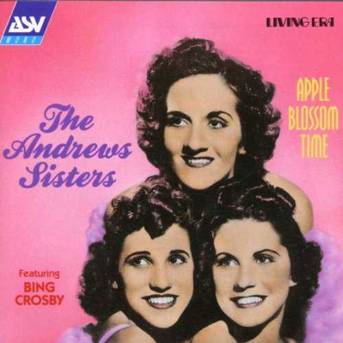 The Andrews Sisters Pistol Packin' Mama pictures