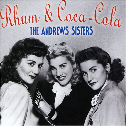 The Andrews Sisters Rum And Coca-Cola profile picture