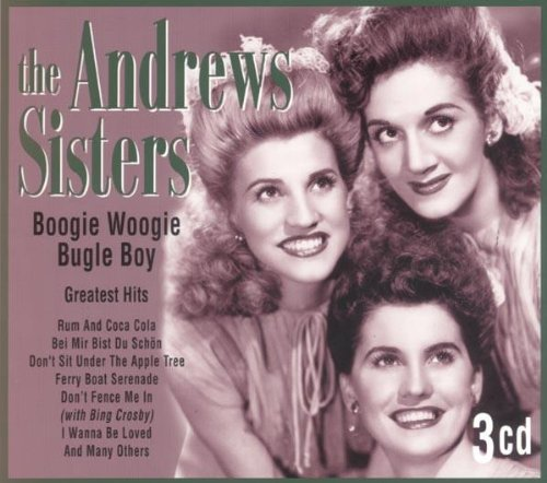 The Andrews Sisters South American Way profile picture