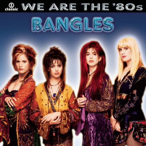 The Bangles Walk Like An Egyptian pictures