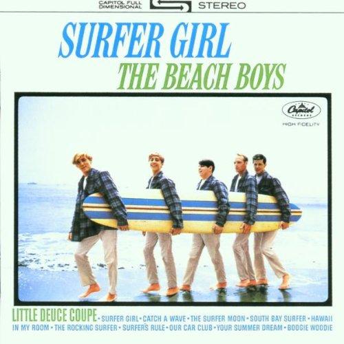 The Beach Boys Little Deuce Coupe profile picture