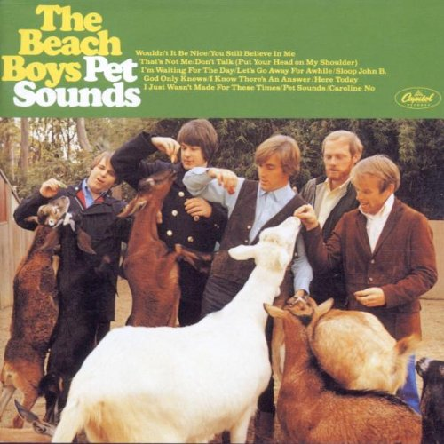The Beach Boys That's Not Me pictures