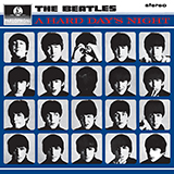 Download or print Can't Buy Me Love Sheet Music Notes by The Beatles for Guitar Rhythm Tab
