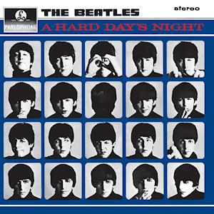 The Beatles Can't Buy Me Love profile picture