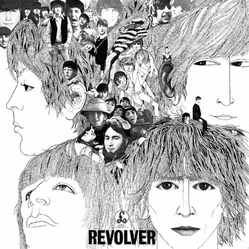 The Beatles Eleanor Rigby profile picture