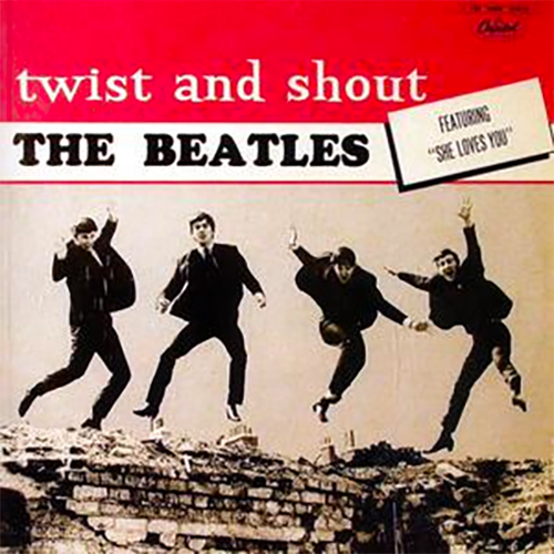 The Beatles From Me To You profile picture