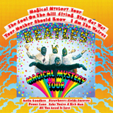 Download or print Hello, Goodbye Sheet Music Notes by The Beatles for Guitar Rhythm Tab
