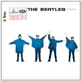 Download The Beatles Help! Sheet Music arranged for School of Rock – Guitar Tab - printable PDF music score including 5 page(s)