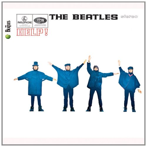 The Beatles Help! profile picture