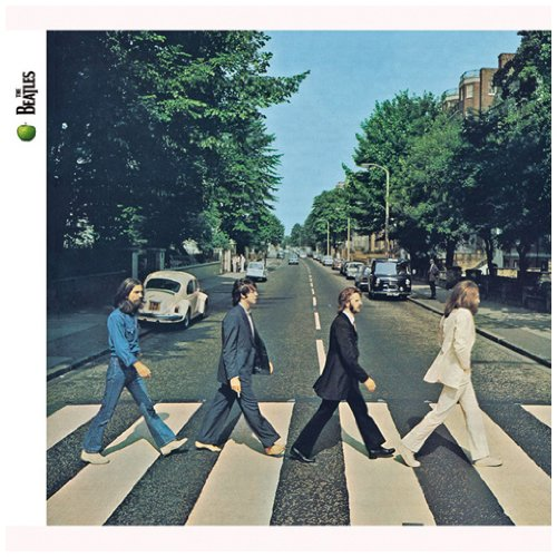The Beatles Here Comes The Sun profile picture