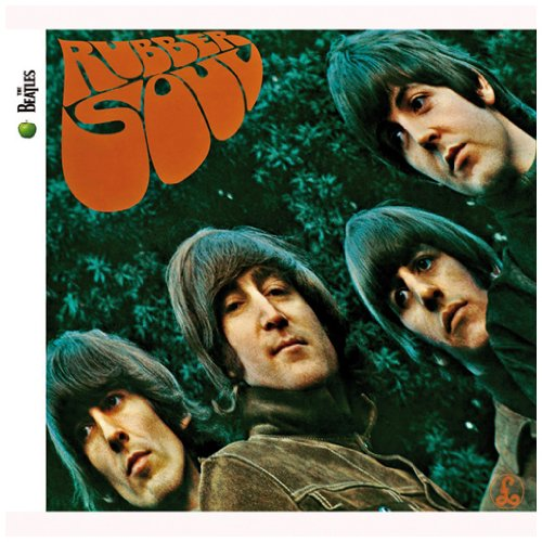 The Beatles If I Needed Someone profile picture