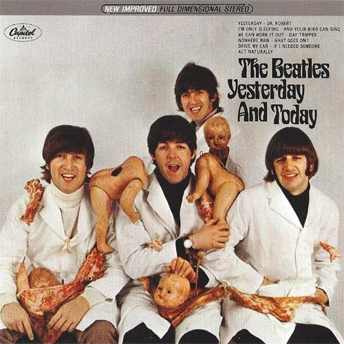The Beatles Lady Madonna profile picture